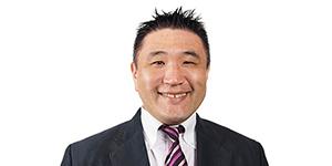 小口耕平さん 株式会チーム丸昌・丸昌エンターテインメント 代表取締役社長