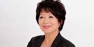 宮本まき子さん 家族問題評論家 有限会社オフィス・ミヤジン 取締役