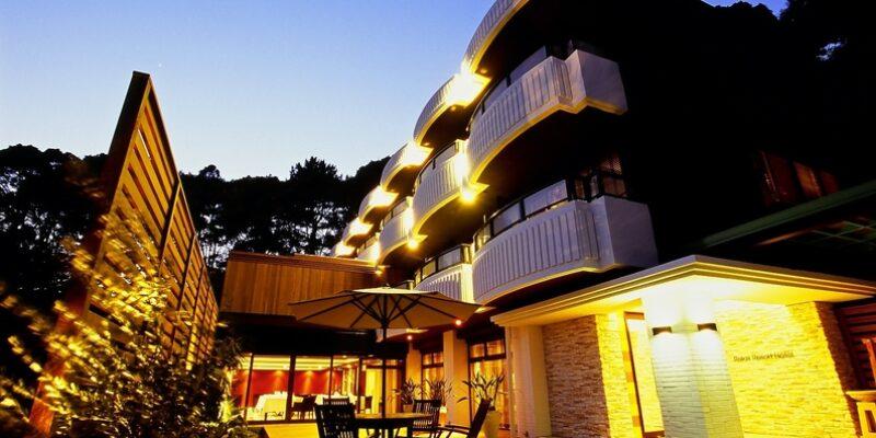 【熱海】リラックスリゾートホテル-1
