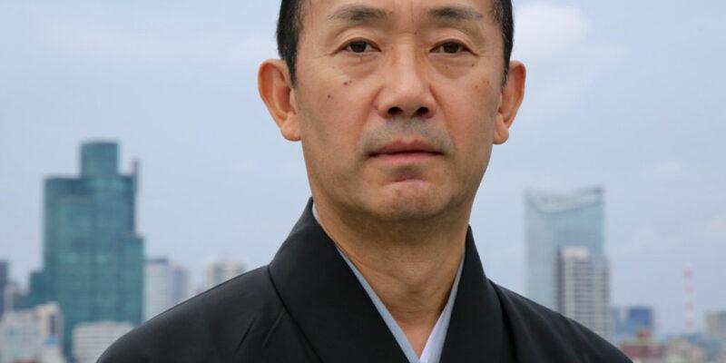 Naohiko's Portrait