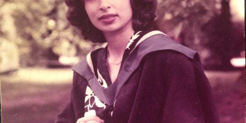 University-of-Reading-Graduation-photo-in-1980