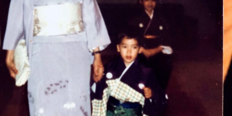at-Kokuritsu-Noghakudo-at-my-son-Naotomos-premiere