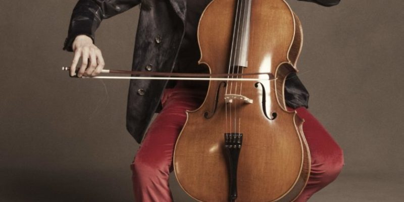 Cello Sitting GQ