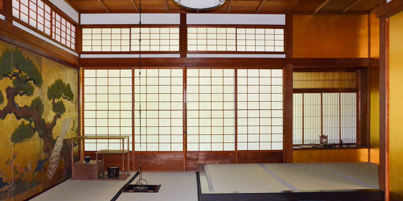 茶道教室1
