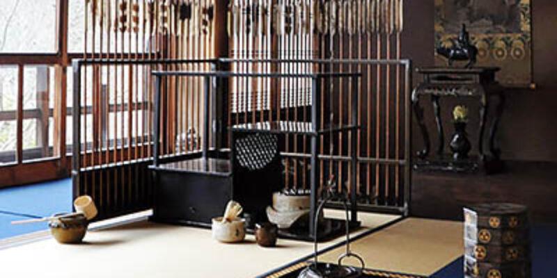 茶道教室6